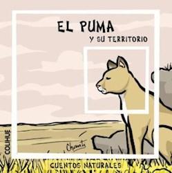 Libro El Puma Y Su Territorio