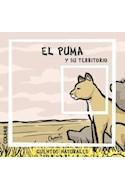 Papel PUMA Y SU TERRITORIO (COLECCION CUENTOS NATURALES)