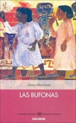 Libro Las Bufonas