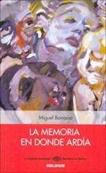 Papel Memoria En Donde Ardia, La