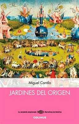 Papel Jardines Del Origen