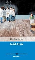 Libro Malaga