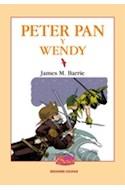 Papel PETER PAN Y WENDY (COLECCION LOS LIBROS DE BORIS)