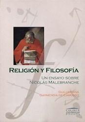 Libro Religion Y Filosofia