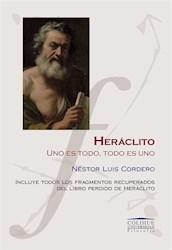 Libro Heraclito