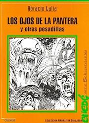 Papel Ojos De La Pantera Y Otras Pesadillas, Los