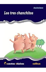 Papel LOS TRES CHANCHITOS