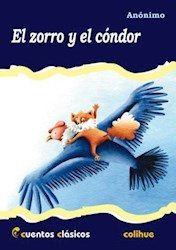 Libro El Zorro Y El Condor