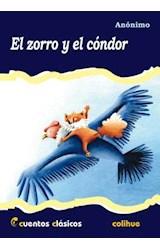 Papel EL ZORRO Y EL CONDOR