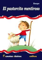 Libro El Pastorcito Mentiroso