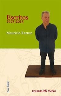 Libro Escritos 1975 - 2015