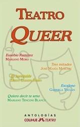 Libro Teatro Queer