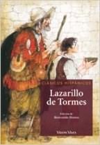 Libro Lazarillo De Tormes