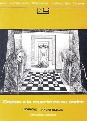 Papel Coplas A La Muerte De Su Padre Y Seleccion De Poesia Amorosa