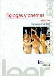 Libro Eglogas Y Poemas