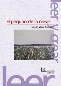 Papel El Perjurio De La Nieve (2ª Edición)