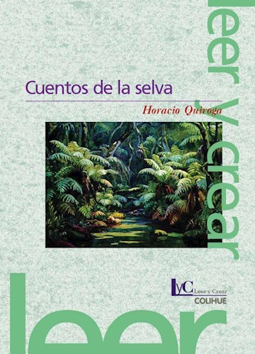 Papel Cuentos De La Selva (2? Edición)