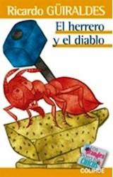 Papel EL HERRERO Y EL DIABLO