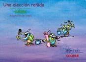 Libro Una Eleccion Reñida