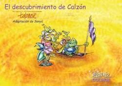 Libro El Descubrimiento De Calzon
