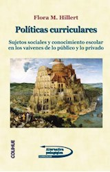 Papel POLITICAS CURRICULARES (SUJETOS SOCIALES Y CONOCIMIENTO ESCO