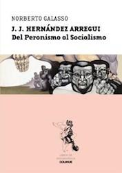 Libro J. J. Hernandez Arregui