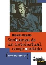 Papel Nicolás Casullo