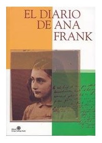 Papel El Diario De Ana Frank