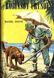 Papel Robinson Crusoe Robin Hood