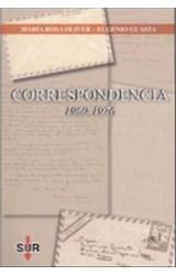 Papel CORRESPONDENCIA 1960-1976