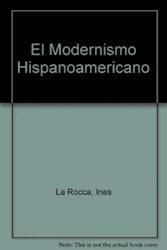 Libro El Modernismo Hispanoamericano