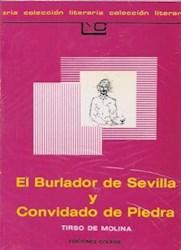Papel Burlador De Sevilla - Convidado De Piedra