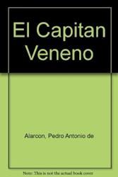Libro El Capitan Veneno