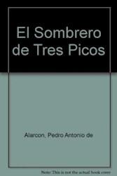 Libro El Sombrero De Tres Picos