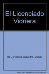 Papel Licenciado Vidriera, El