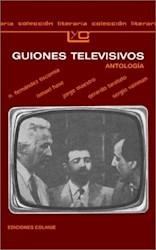 Libro Guiones Televisivos