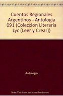 Papel CUENTOS REGEGIONALES ARGENTINOS - CHUBUT