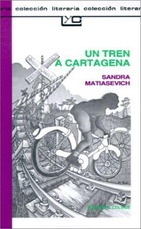 Papel Un Tren A Cartagena