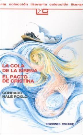 Papel La Cola De La Sirena - El Pacto De Cristina