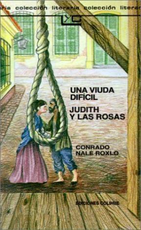 Papel Una Viuda Difícil. Judith Y Las Rosas