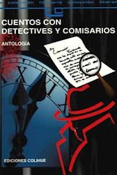 Libro Cuentos Con Detectives Y Comisarios