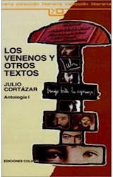 Papel VENENOS Y OTROS RELATOS, LOS -ANTOLOGIA 1