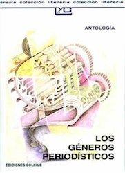 Papel Generos Periodisticos, Los Colihue