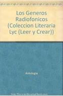 Papel GENEROS RADIOFONICOS, LOS