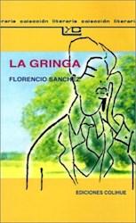 Papel Gringa, La