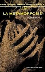 Libro La Metamorfosis