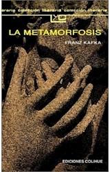 Papel METAMORFOSIS (COLECCION LEER Y CREAR 132) (BOLSILLO) (RUSTICA)