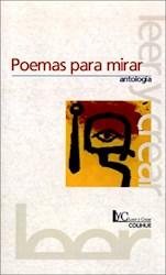 Libro Poemas Para Mirar