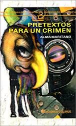 Libro Pretextos Para Un Crimen