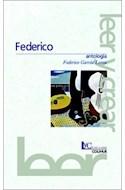 Papel FEDERICO (COLECCION LEER Y CREAR 142) (RUSTICA)